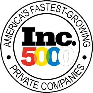 INC 5000 | America's Fastest Growing Companies